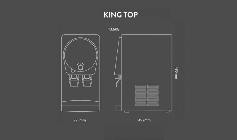 cuckoo king top 1